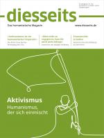 Cover diesseits 126